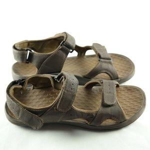 Vionic Mens Mick Sport Sandals Size 10